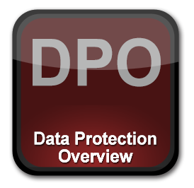 Data Protection Overview course Icon