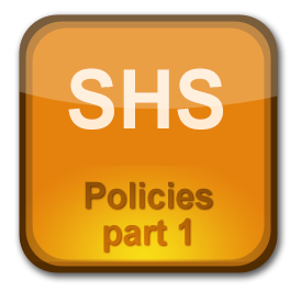 icon for policies and procedures part 1