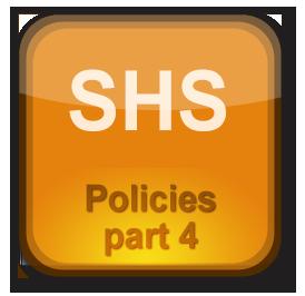 policies part 4