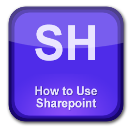 sharepoint training course icon